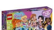 Dziewczyny na misji - przyjaciółki z LEGO Friends zmieniają świat po swojemu!