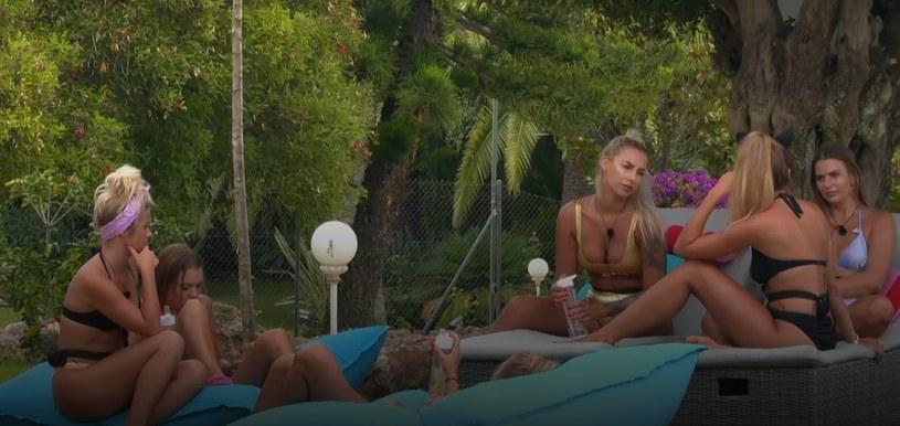 """Dziewczyny w """"Love Island. Wyspie miłości"""" /Polsat/Ipla /Polsat"""