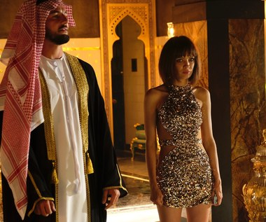 """""""Dziewczyny z Dubaju"""": Ten film wstrząśnie polskim show-biznesem? [pierwsze zdjęcia]"""