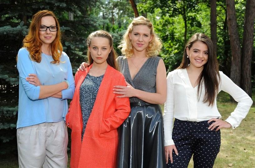 """""""Dziewczyny ze Lwowa"""" /Agencja W. Impact"""