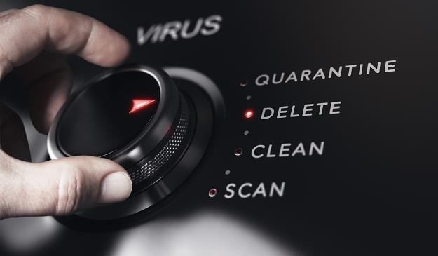 Dziewięć etapów cyberataku na firmę... /©123RF/PICSEL