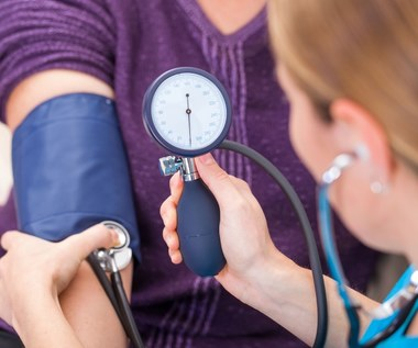 Dziewięć objawów nadciśnienia, które często ignorujesz