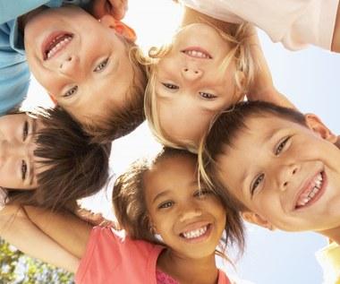 Dziewięć sposobów na wzmocnienie zdrowia dziecka