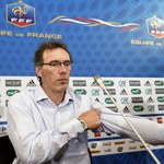 Dziewięciu piłkarzy wróciło do reprezentacji Francji