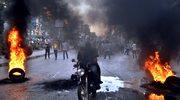 Dziewięciu zabitych w trakcie demonstracji zwolenników Mursiego