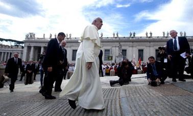 Dżihadyści grożą papieżowi? Zwiększono środki bezpieczeństwa