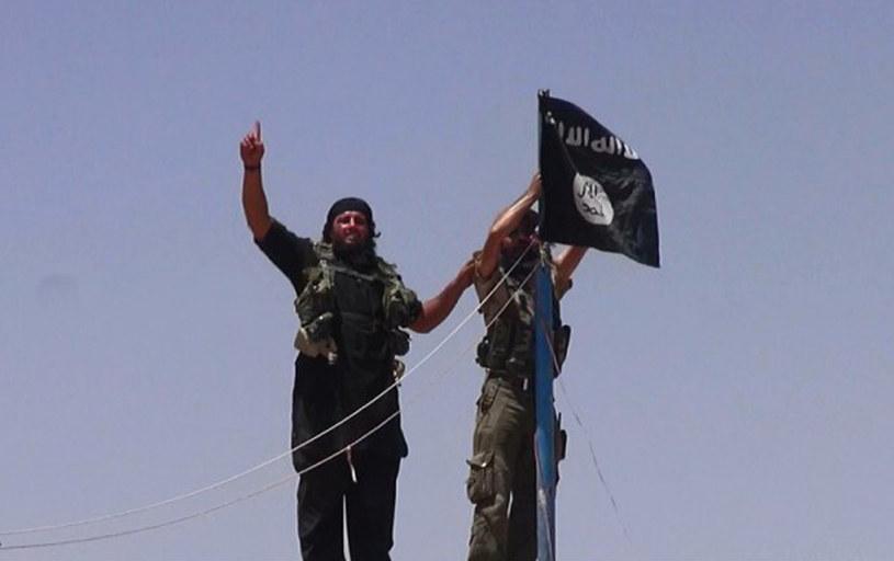 Dżihadyści rozpoczynają marsz na Bagdad /AFP