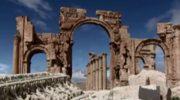 Dżihadyści zajęli Palmirę. Kolejny skarb kultury zniknie z powierzchni ziemi?