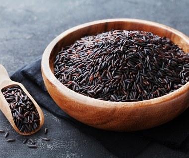 Dziki ryż, czyli prawdziwa bomba odżywcza
