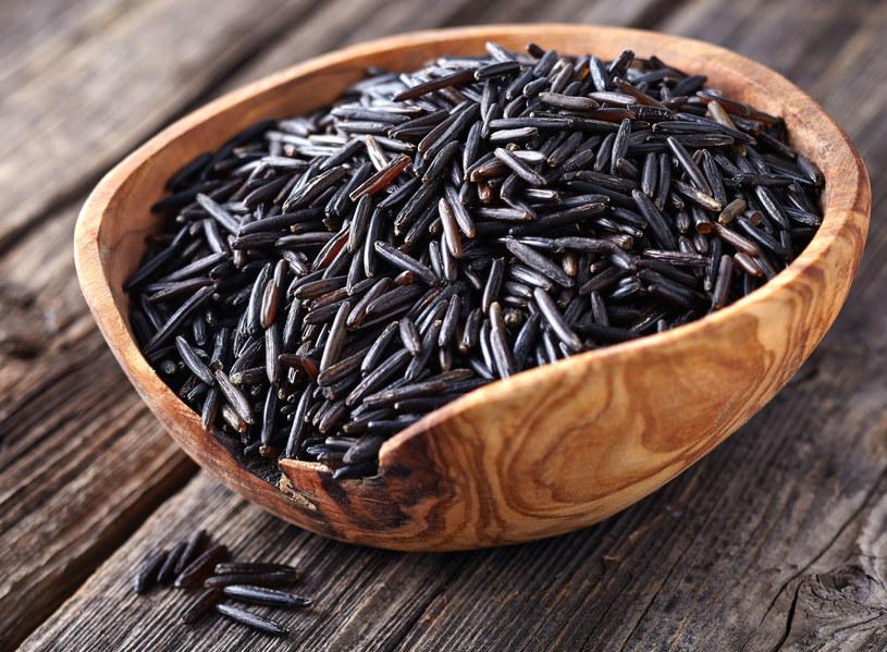 Dziki ryż: Idealne uzupełnienie diety /123RF/PICSEL