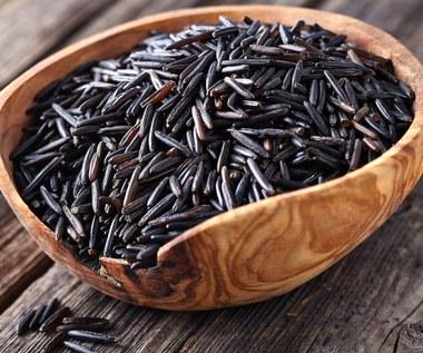 Dziki ryż: Właściwości i zastosowania