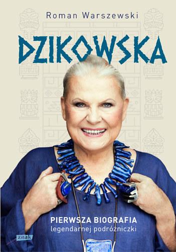 """""""Dzikowska"""", Roman Warszewski /materiały prasowe"""