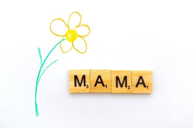 Dziś Dzień Matki - złóż życzenia /foto. pixabay /