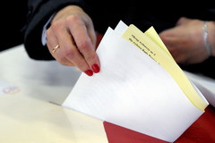 Dziś głosujemy w wyborach samorządowych