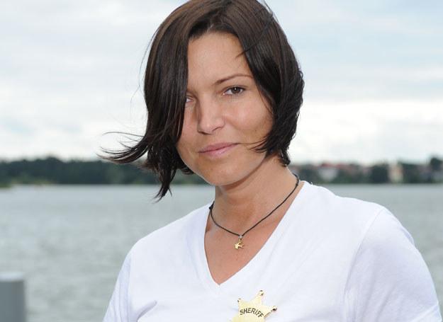 Dziś Ilona Felicjańska prowadzi fundację Niezpominajka / fot. Andreas Szilagyi /MWMedia