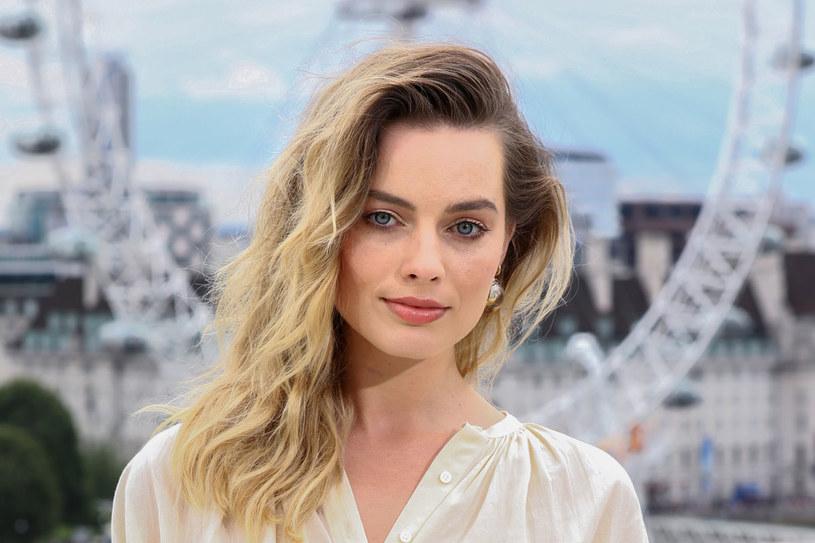 Dziś Margot Robbie to pierwsza liga w Hollywood /Getty Images