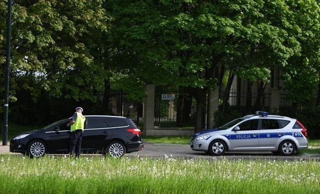 Dziś można liczyć na karę innego typu niż mandat... / Fot: Stanisław Kowalczuk /East News