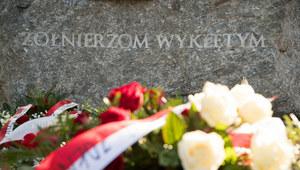 Dziś obchodzimy Narodowy Dzień Pamięci Żołnierzy Wyklętych