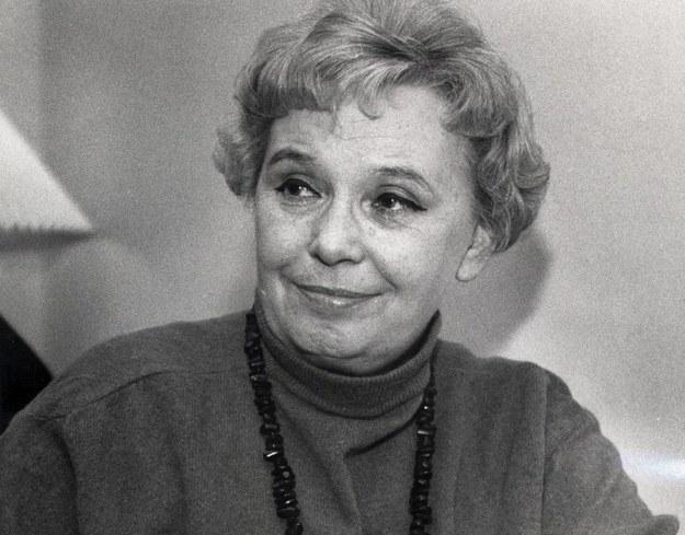Dziś odbędzie się pogrzeb Joanny Chmielewskiej /Grażyna Wójcik /East News