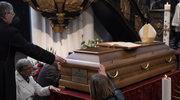 Dziś pogrzeb arcybiskupa Tadeusza Gocłowskiego