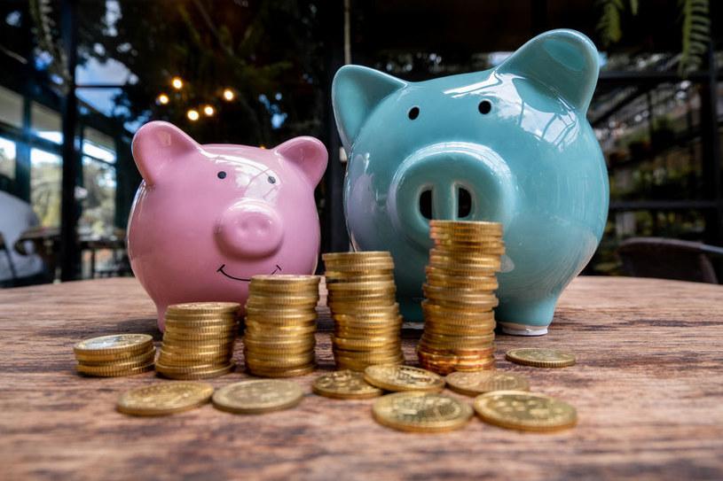 Dziś popularne są obligacje Skarbu Państwa i fundusze inwestycyjne /123RF/PICSEL