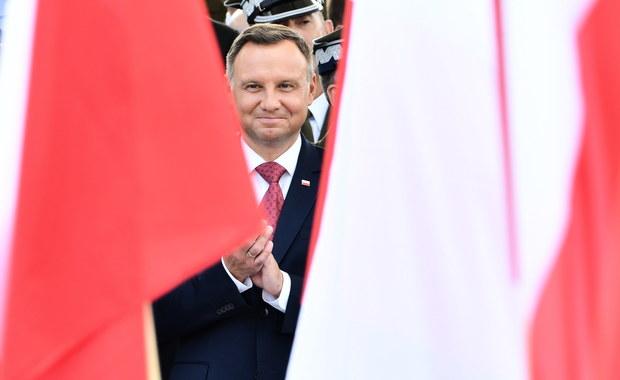 Dziś poznamy decyzję prezydenta ws. ordynacji do PE. Będzie weto?