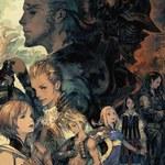 Dziś premiera gry Final Fantasy XII The Zodiac Age