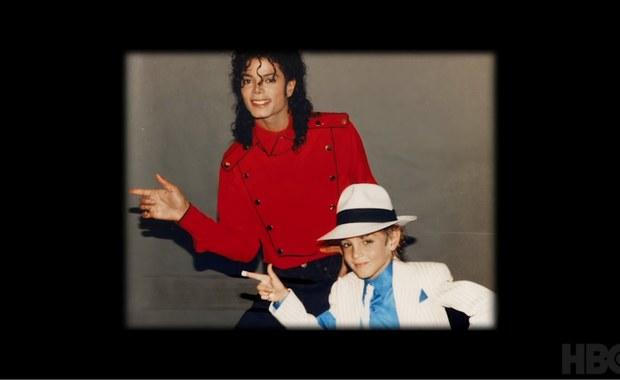 """Dziś premiera """"Leaving Neverland"""", szokującego filmu o Michaelu Jacksonie"""