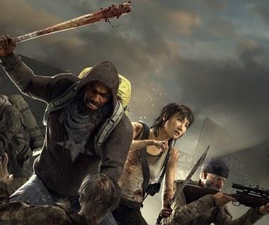 Dziś premiera Overkill's The Walking Dead