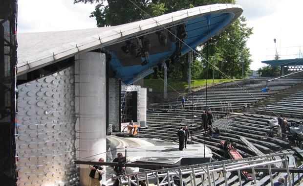 Dziś rusza 56. Krajowy Festiwal Polskiej Piosenki w Opolu