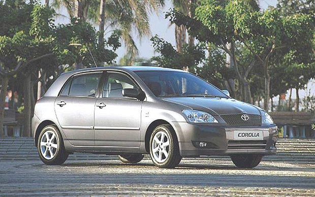...dziś synonimem niezawodności jest Toyota, choć jej europejskie produkty miewają różne opinie! /INTERIA.PL