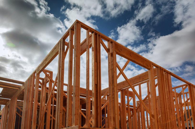 Dziś też możemy zbudować dom na zgłoszenie /123RF/PICSEL