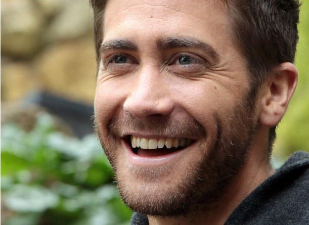 Dziś w Jake`u Gyllenhaalu kochają się kobiety na całym świecie /Getty Images/Flash Press Media