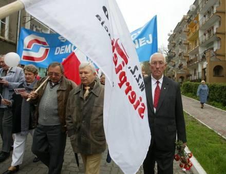 Dziś w kraju obchodzono Święto Pracy / fot. P. Gajek /Agencja SE/East News