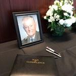 Dziś w Waszyngtonie uroczystości żałobne po śmierci Zbigniewa Brzezińskiego
