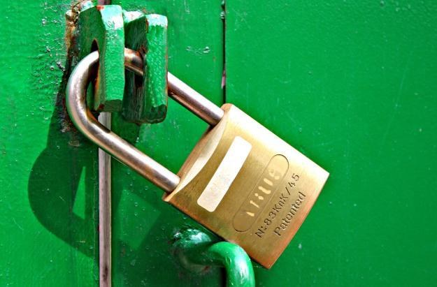Dziś warto zastanowić się nad bezpieczeństwem swoich danych w sieci /stock.xchng