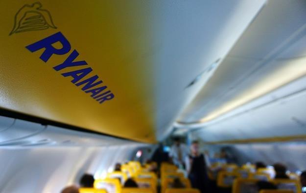 Dziś wielki strajk w Ryanair. Odczują go także Polacy /fot. Emmanuel Dunand /AFP