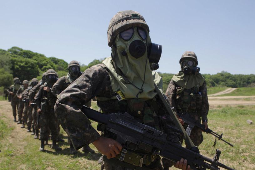 Dziś wojsko przygotowuje się głównie na zagrożenie ze strony terrorystów /Getty Images/Flash Press Media