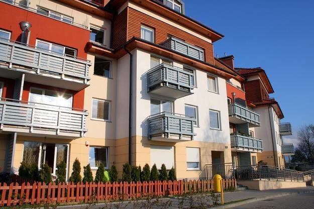 Dziś wybudowanie mieszkania jest o kilka, kilkanaście procent droższe niż jeszcze rok temu /© Panthermedia