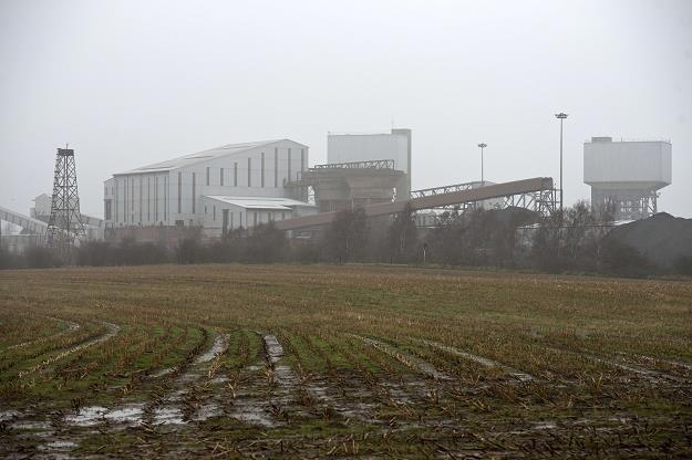 Dziś zakończy pracę ostatnia głębinowa kopalnia węgla kamiennego w Wielkiej Brytanii /AFP