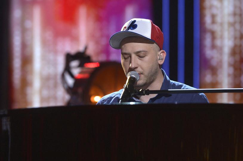 Dzisiaj jego piosenek słuchają miliony /Mieszko Pietka /AKPA