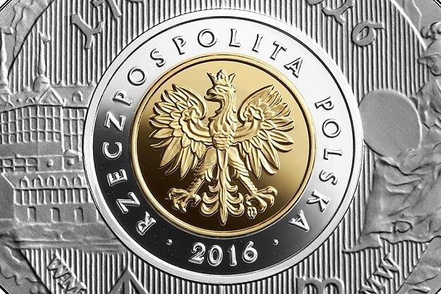 Dzisiaj na rynek kolekcjonerski trafią nowe monety /NBP