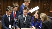 Dzisiaj parlament należy do dzieci i młodzieży