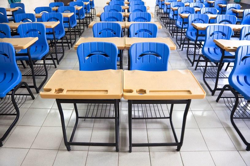 Dzisiaj rozpoczęły się egzaminy gimnazjalne /123RF/PICSEL