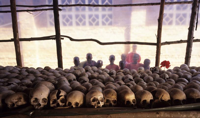 Dzisiaj w Rwandzie nie mówi się o Hutu i Tutsi. To tabu / Joe McNally / Contributor /Getty Images
