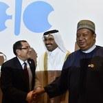Dzisiaj ważna decyzja OPEC w Wiedniu