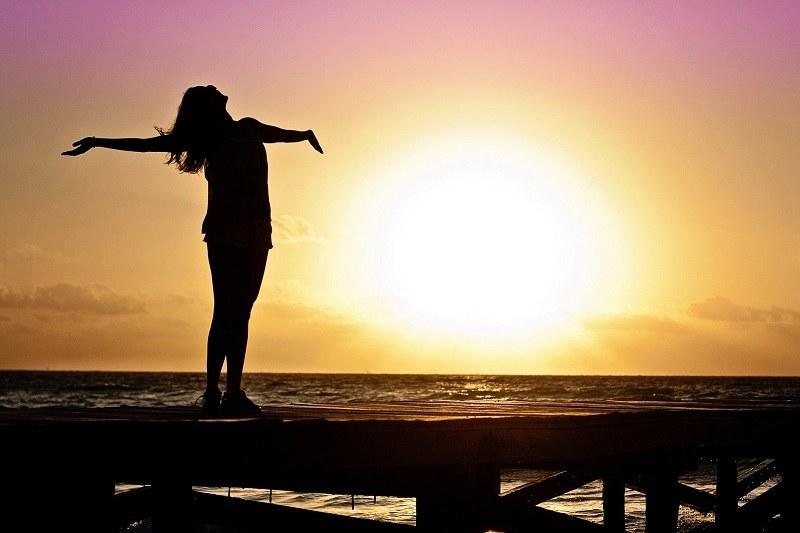 Dzisiaj zaćmienie Słońca! Dla trzech znaków zodiaku oznacza to wielkie życiowe zmiany! /Pixabay.com