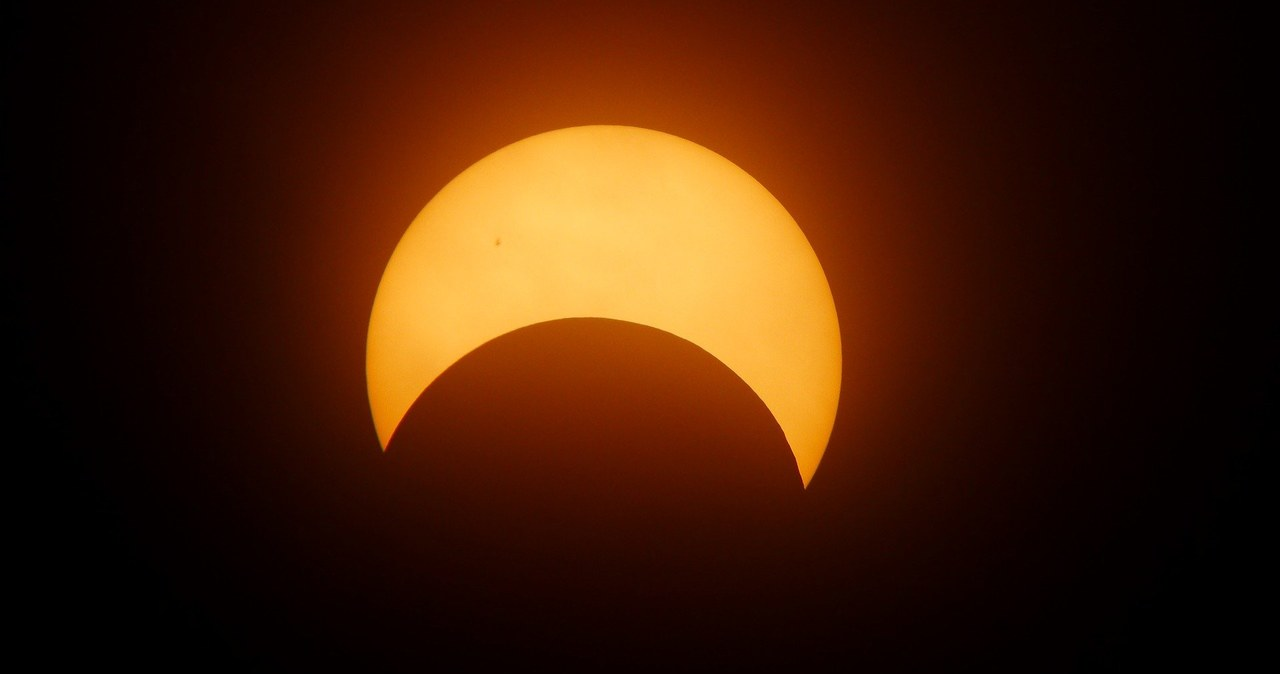 Dzisiaj zaćmienie Słońca! Gdzie możemy je obejrzeć?