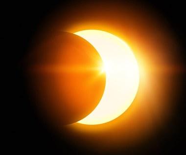 Dzisiejsze zaćmienie Słońca będzie wyzwaniem dla energetyki