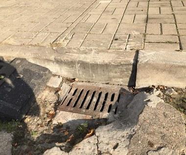 Dziury w drogach, a urzędnicy odmawiają zwrotu kosztu napraw